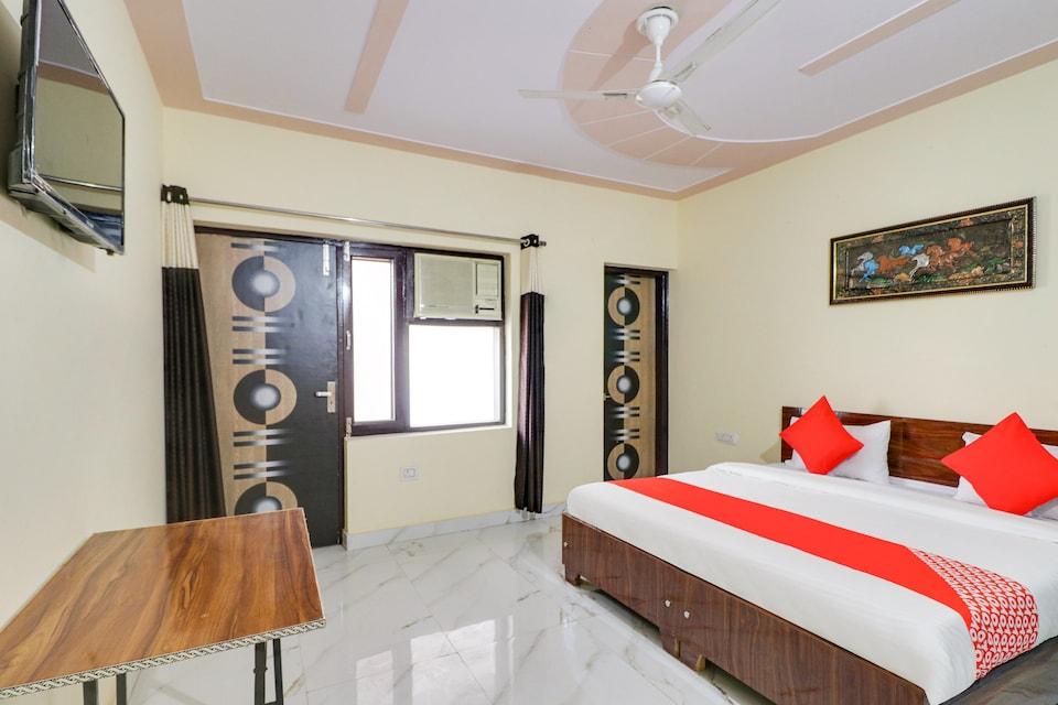 OYO 76230 Akash Guest House, Faridabad, Faridabad