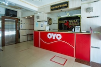 OYO 90125 Hotel Grand Orchard