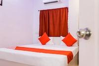 OYO 76253 P Crown Hotel