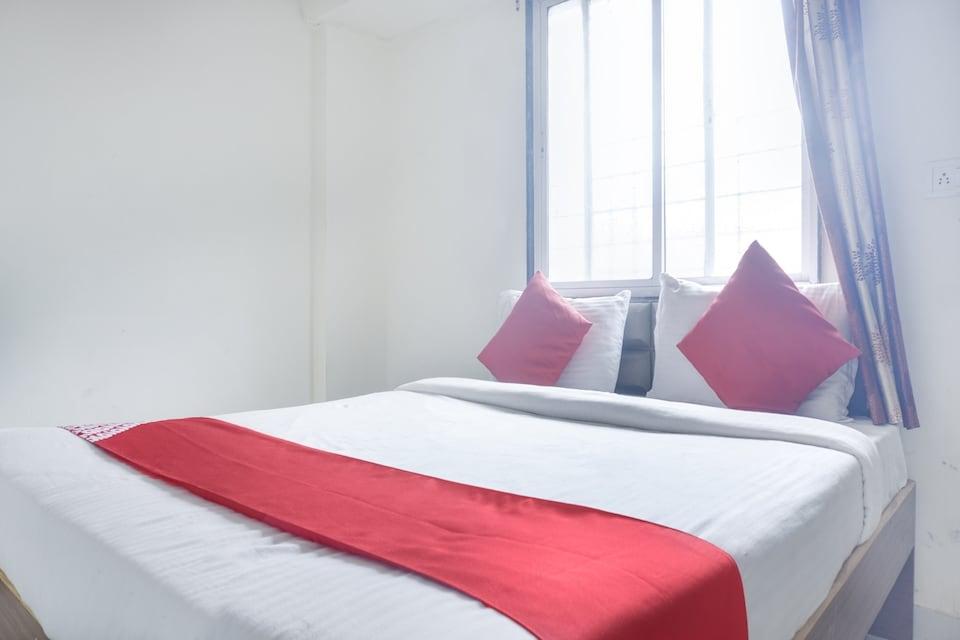 OYO 76259 Hotel SRH, Hinjewadi Pune, Pune