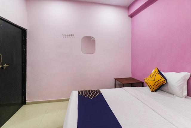 SPOT ON 76263 A Haweli Hotel