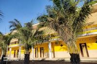 OYO 90065 Homestay Barokah Park