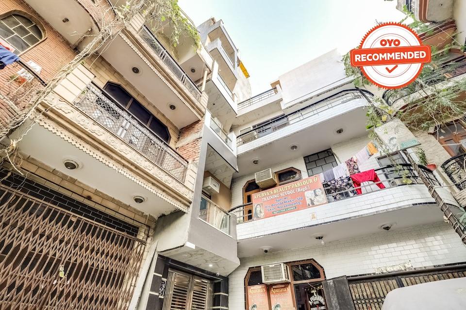 OYO Flagship 76287 Sai Upwan Sector 6C, Pitampura - Rohini Delhi, Delhi