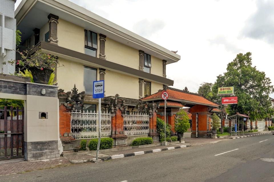 OYO 90067 Hotel Nuansa Indah, North Denpasar, Bali