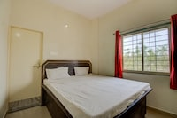 SPOT ON 76308 Saluja Residency