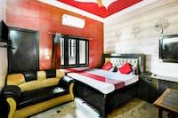 OYO 76325 Hotel Mannat