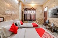 OYO 76340 Hotel Pradeep Palace