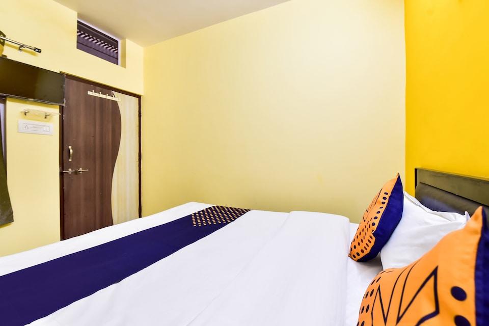 SPOT ON 76347 Kesar Guest House