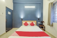 SilverKey Executive Stays 76371 Nanganallur