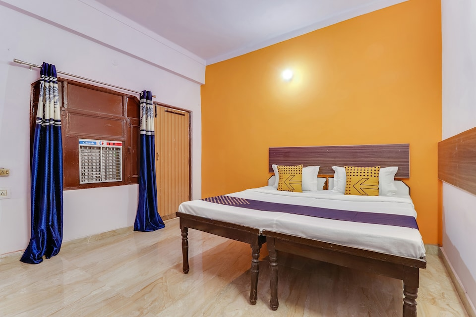 SPOT ON 76374 Hotel Bhaskar, Ghaziabad City, Ghaziabad