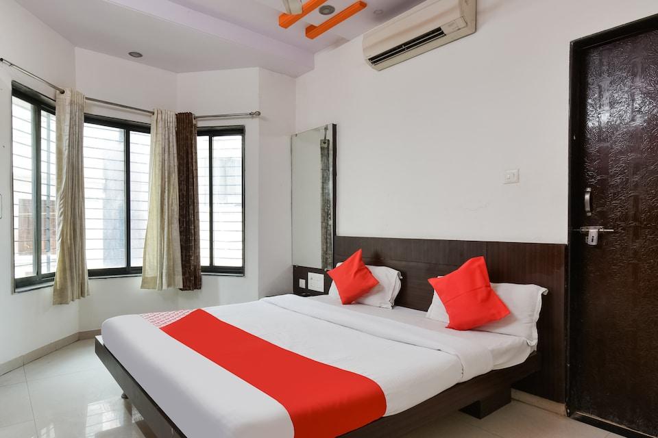 OYO 76407 Hotel Sai Suman Palace, Shirdi, Shirdi