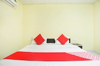 OYO 76442 Hotel Surya Plus