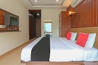 Capital O 76444 Hotel Hill-top Inn