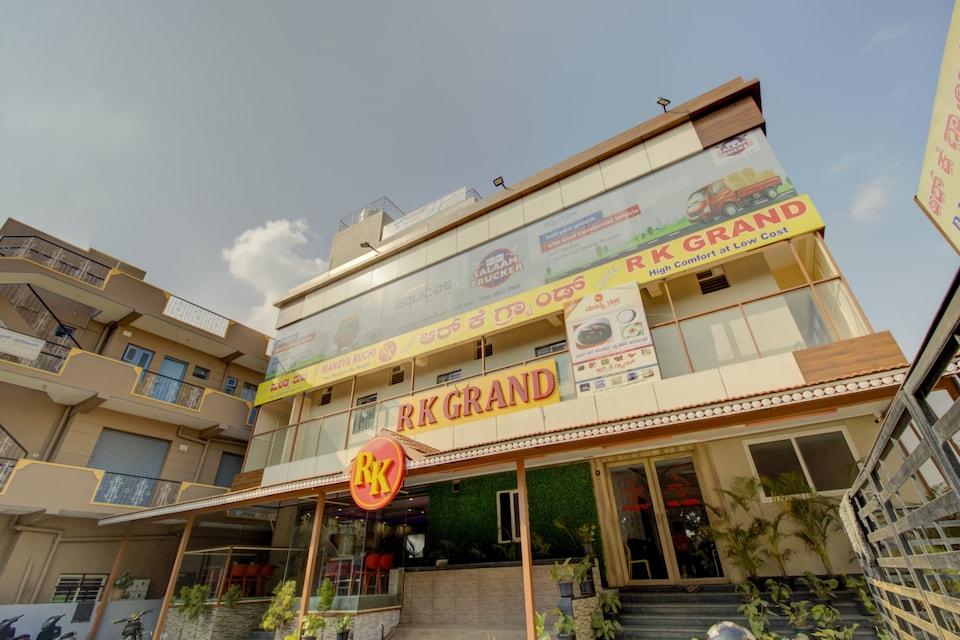 Capital O 76460 Rk Grand