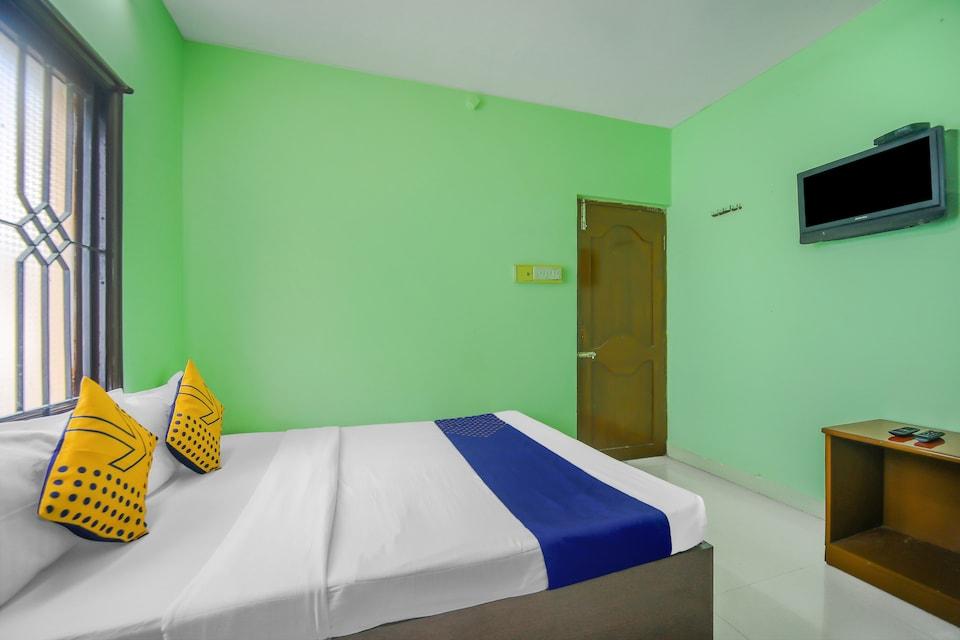 SPOT ON 76478 Jj Calibre Residency