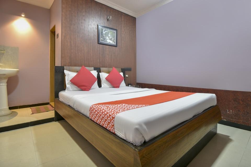 OYO 76488 Hotel Impex Residency, Mumbai International Airport, Mumbai