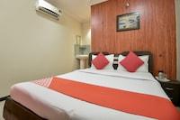 OYO 76488 Hotel Impex Residency
