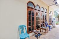 OYO 90095 Indah Homestay Syariah