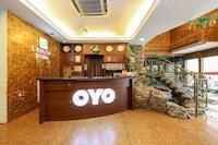 OYO 90134 K Garden Hotel