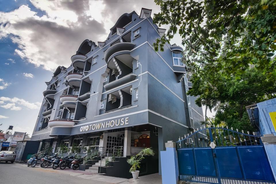 OYO Townhouse 124 Srm Kuppakonam Pudur, RS Puram Coimbatore, Coimbatore