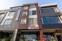 Capital O 76565 Hotel Shyam