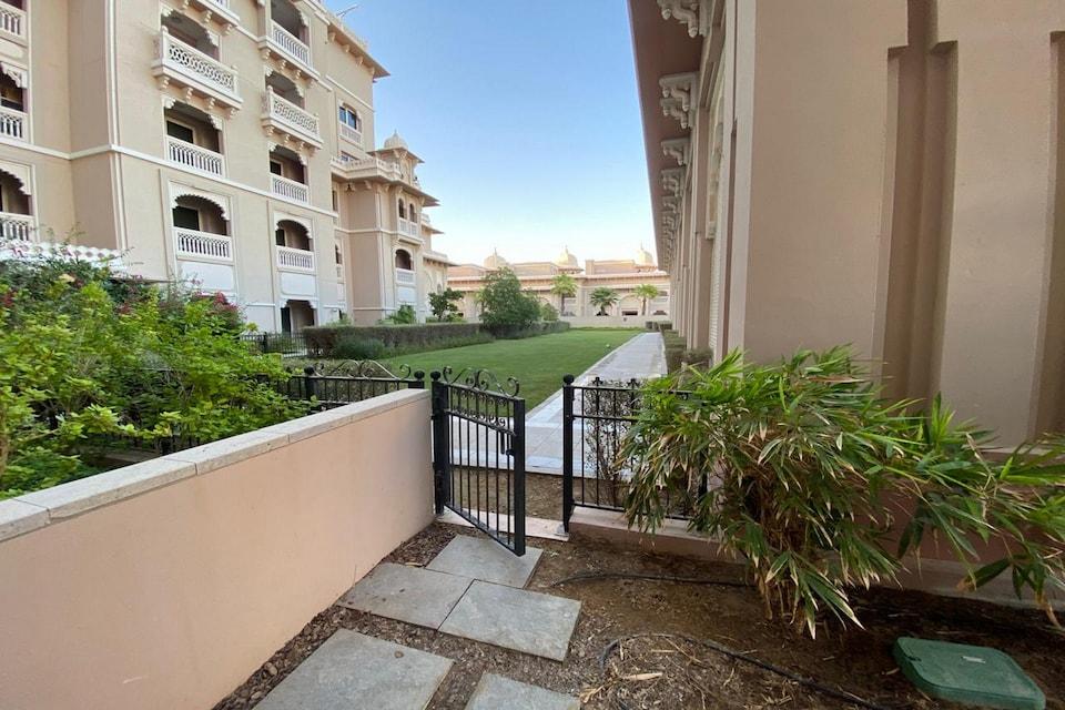 OYO 603 Home Taj Grandeur 2br, Palm Jumeirah Dubai, Dubai