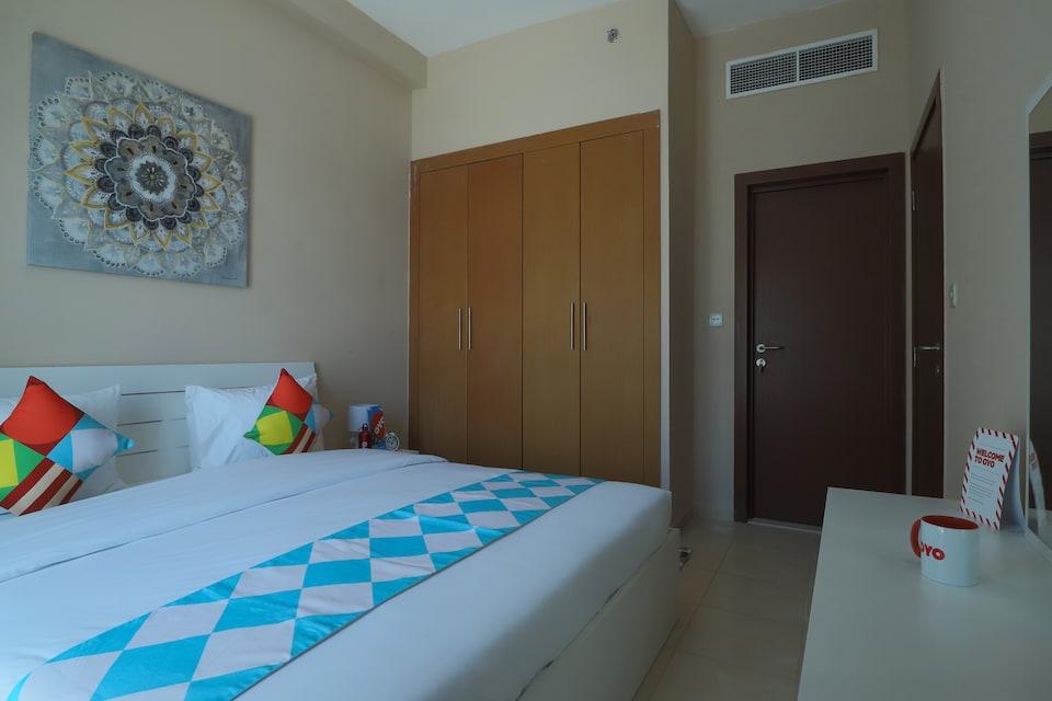 OYO 605 Home Qasr Sabah 1 br