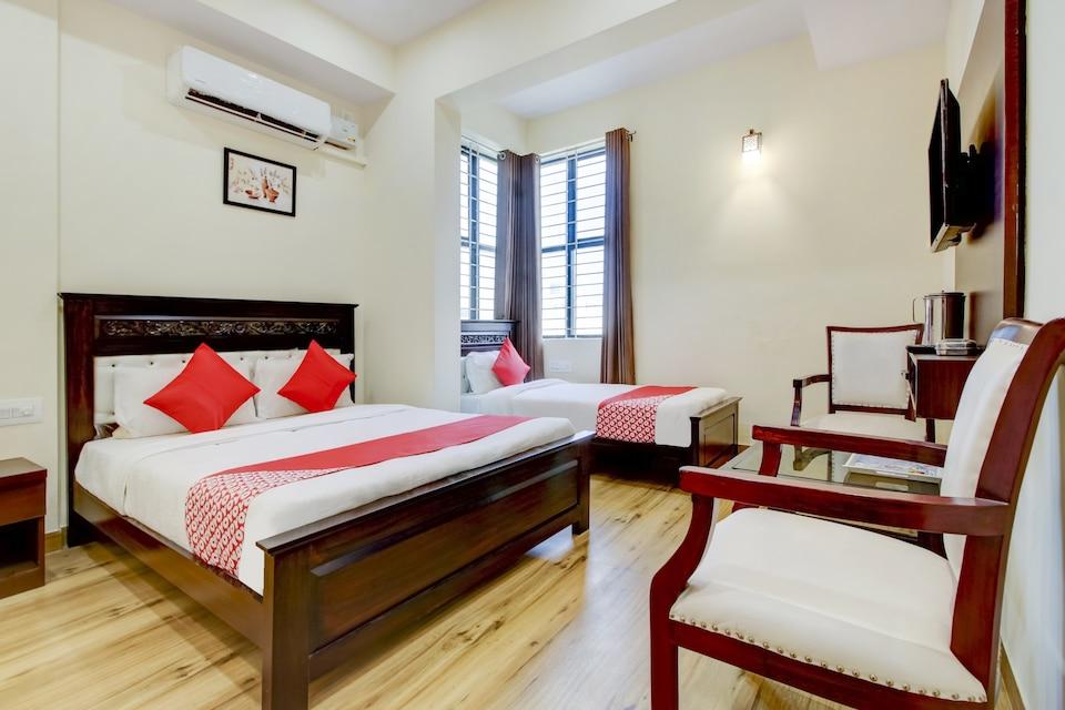 OYO 76583 Hotel Mysore International, Mysore City Center, Mysore