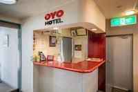 OYO 44846 Hotel Suncity Oyama