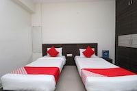 OYO 6448 Hotel Smriti Grand Saver