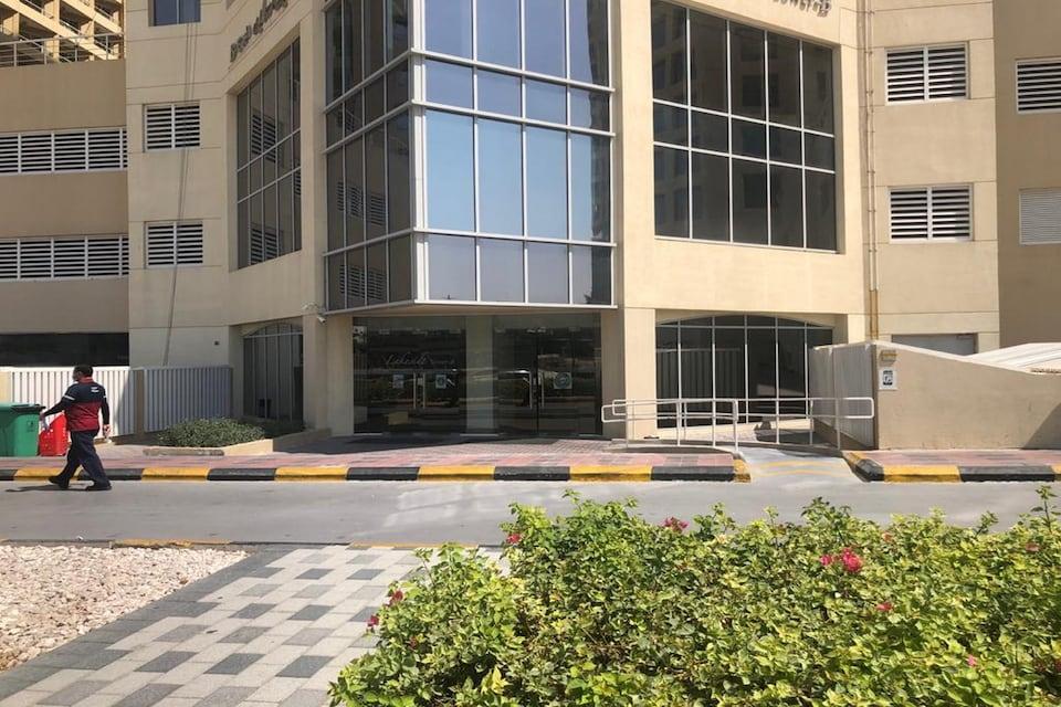 OYO 606 Home B 1613 Lakeside Tower, IMPZ, Al Barsha Dubai, Dubai