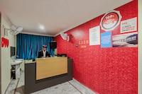 OYO Flagship 76655 Goldhorn Hotels Mehdipatnam