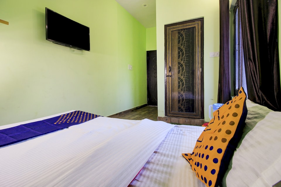 SPOT ON 76666 Atithi Home Stay And Restaurants