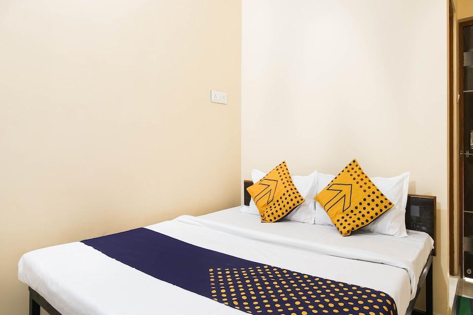 SPOT ON CPR031 Hotel Rr Inn