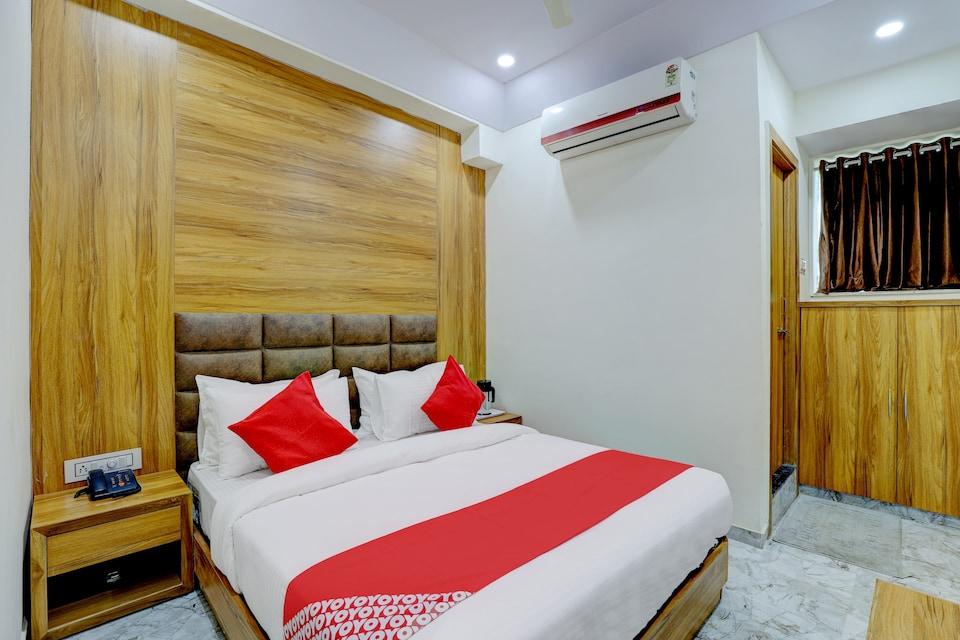 OYO 76747 Hotel Sai Villa