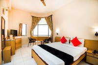 Capital O 76758 Asian Inn Beach Resort