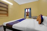 SPOT ON 76801 Rks Residency
