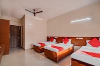 OYO NOD1130 Hotel The Divine
