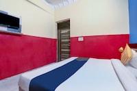 SPOT ON 76838 Hotel Sw Residency