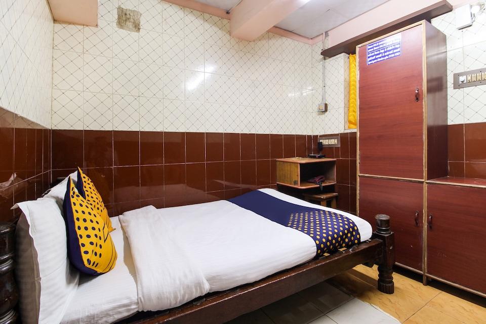 SPOT ON 76893 Sri Maruti Pilgrims House Srirangam