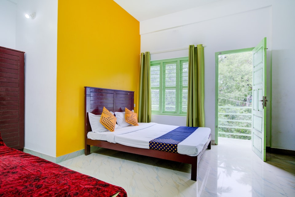SPOT ON KOV077 Jumayira Residency, Kovalam Kerala, Kovalam