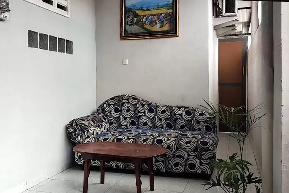 OYO 90119 Dorowati Guesthouse Syariah