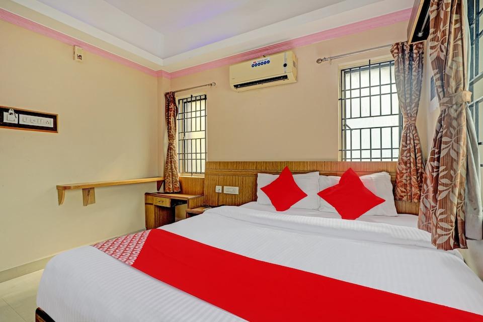 OYO 76921 Hotel Sakthi Park Inn