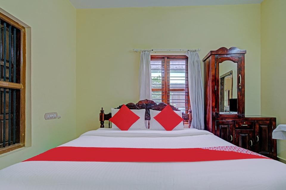 OYO 76933 The Green Villa, Poovar Kovalam, Kovalam