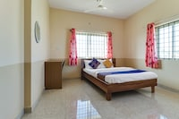 SPOT ON 76940 Sri Annapoorneshwari Residency Boarding & Lodging