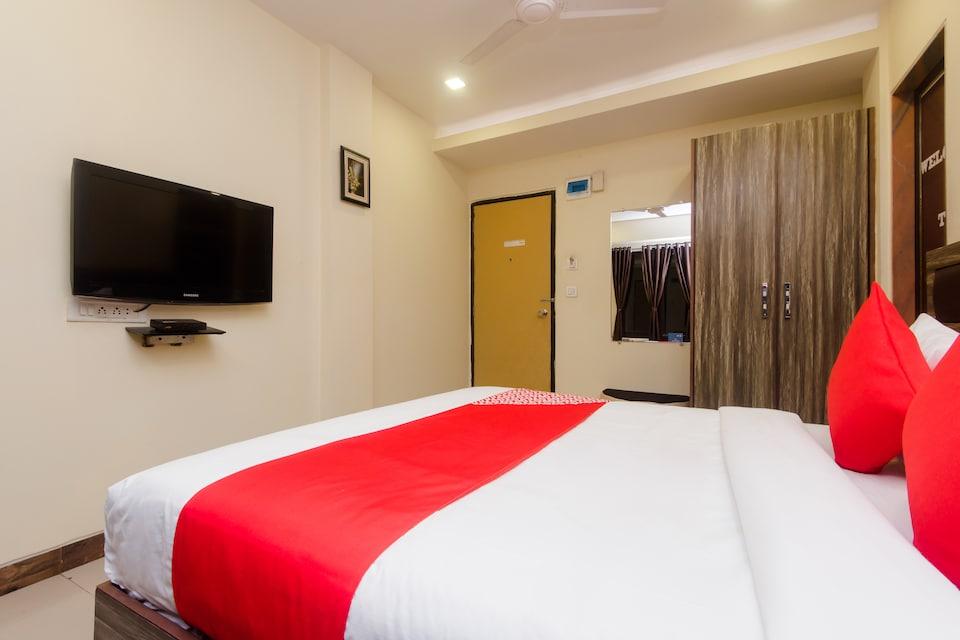 OYO Flagship 76944 Hotel Phoenix, Mumbai Panvel-CBD, Mumbai