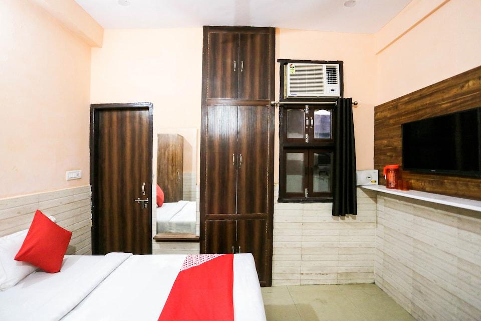 OYO 76973 Guru Ji Guest House