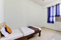 SPOT ON 76981 Shri Ganga Residency