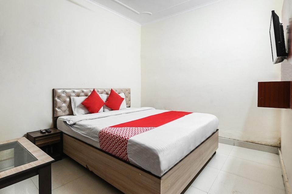 OYO 76988 Hotel Ks Residency, South Chandigarh, Chandigarh