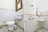 SPOT ON 76997 Motel Haryana